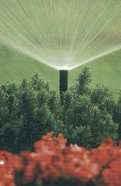 Harmony Outdoors of Haymarket Virginia - Landscape Sprinklers for you home and business