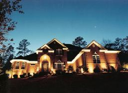 Landscape Irrigation And Lighting In Northern Virginia